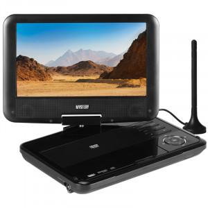 Портативный DVD с экраном MPS-905