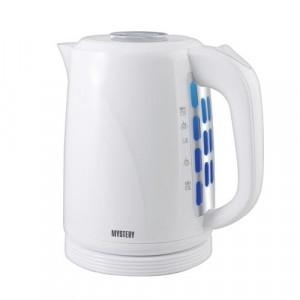 Чайник электрический  пластиковый Mystery MEK-1619