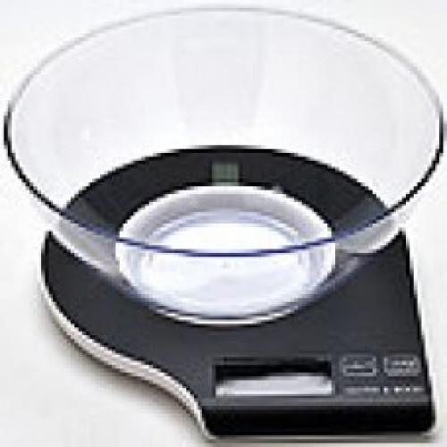 Весы кухонные до 5 кг Mayer&Boch MB-21303