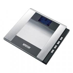Весы напольные электронные Mystery MES-1801