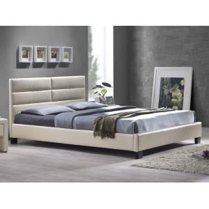 Кровать Джустина беж-карамельный