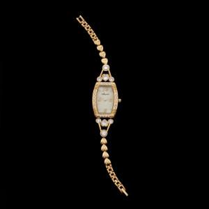 Часы Марина Матовый жемчуг