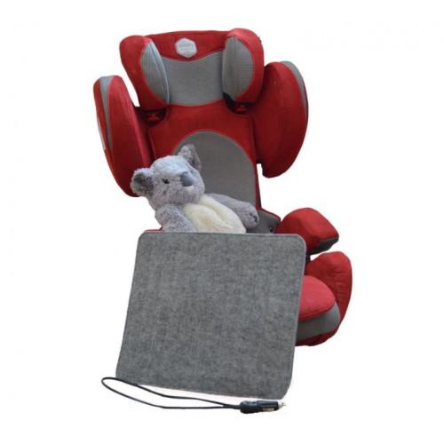 Грелка на сидение/детское авто кресло ТРИО