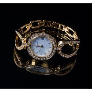 Часы Милан с датой