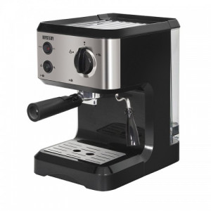 Помповая кофеварка Mystery MCB-5115