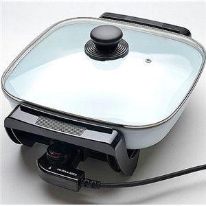 Сковорода электрическая 3,5 л Mayer&Boch MB-10695