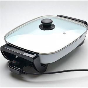 Электрическая сковородка гриль 5 л Mayer&Boch MB-10697
