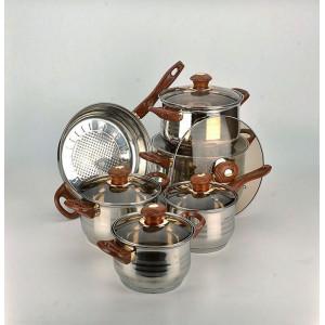 Набор посуды 12 предметов Mayer&Boch MB-6072