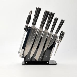 Ножи кованые на подставке Mayer&Boch MB-21231