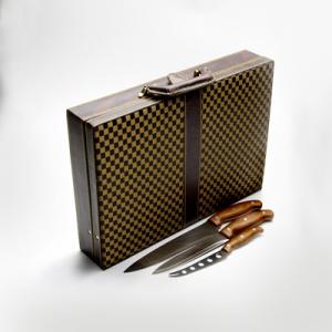 Ножи набор в дипломате Mayer&Boch MB-23055