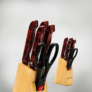 Ножи набор Mayer&Boch MB-3574