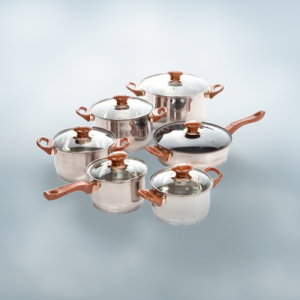 Набор посуды 12 предметов Mayer&Boch MB-22184