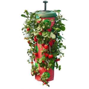 Подвесная емкость для выращивания растений Topsy-Turvy Planter
