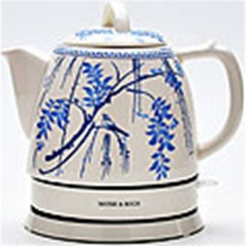 Чайник электрический керамический 1 л. Mayer&Boch MB-10675