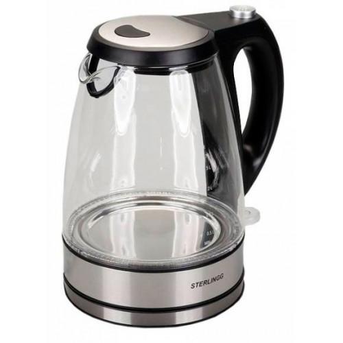 Чайник электрический стеклянный Mayer&Boch MB-10694