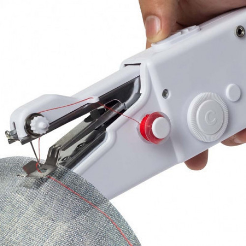 Швейная машинка ХендМейд
