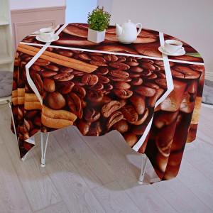 Скатерть для кухни и столовой Хозяйка