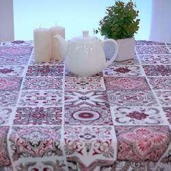 Колекція текстилю скатертина Олівія