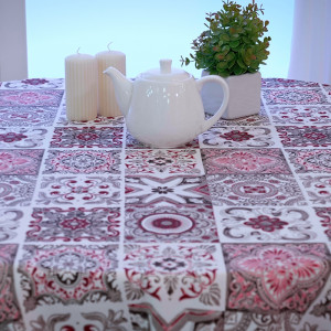 Коллекция текстиля скатерть Оливия