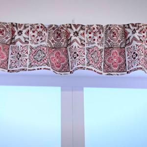 Коллекция текстиля тюль Оливия