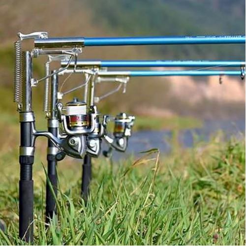 Удочка-спиннинг Король рыбалки