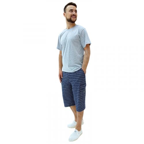 Мужская футболка Честер