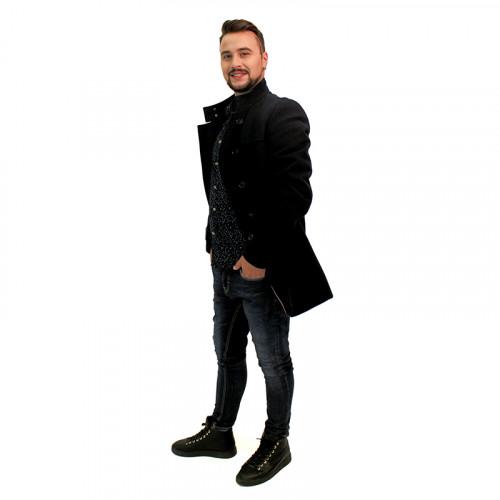 Пальто Элегант